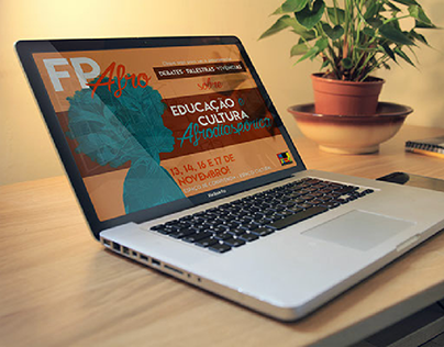 FPAFRO - Anúncio do evento