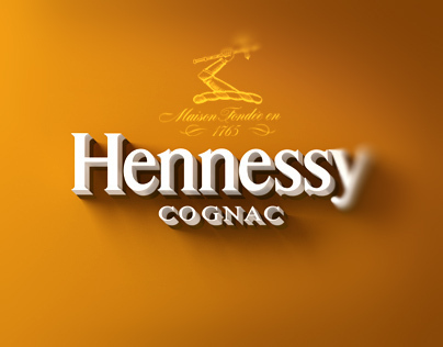 Hennessy intranet posters