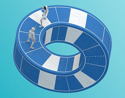 The Micronaut – OLYMPIA