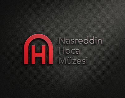 Nasreddin Hoca Museum Logo