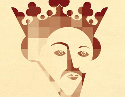La Corona de Aragón en el centro de su historia