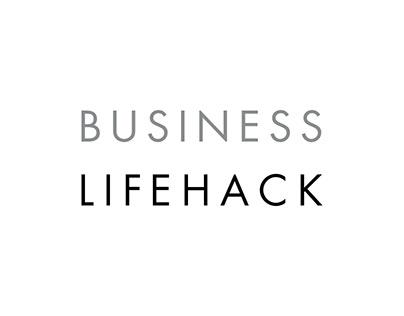Business Lifehack №2 magazine