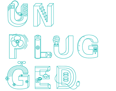 SAIC Unplugged | Engery Reduction Competition Campaign