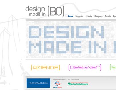 Design Made in BO