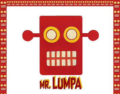 Logo Mr Lumpa
