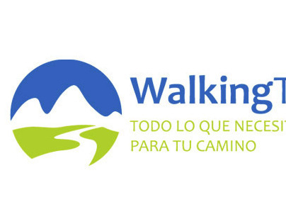 Logotipo Walkingto