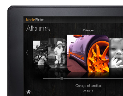 Kindle Photos