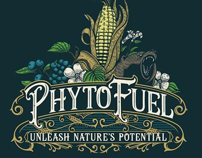 Phytofuel Logo