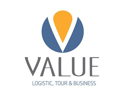 Logo - Value Logistic