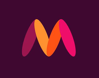 Myntra | Logo & Brand Idenity Concept 2022