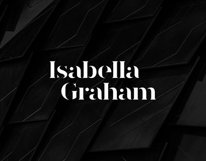 Isabella Graham - Branding + Creative Direction