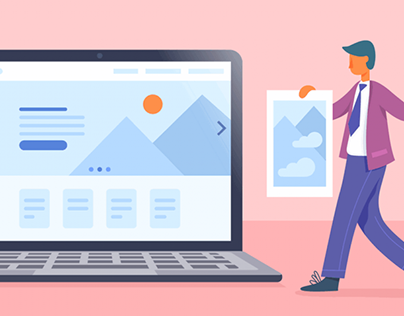 Axis Web Art - A professional web development company