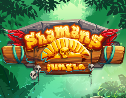 Jungle Shamans Mobile GUI