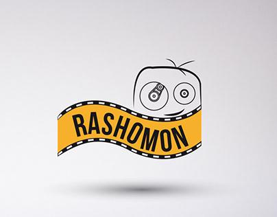 Logo Rashomon