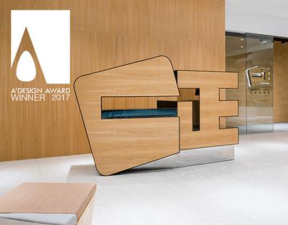 A' Design Awards 2017 Wins