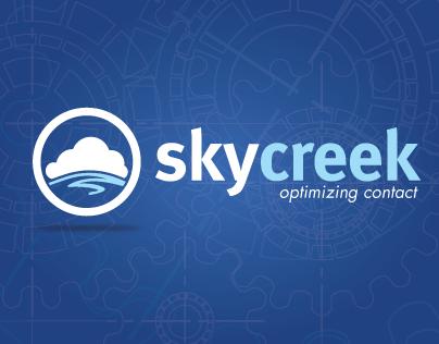 New Marketing Strategy & Repositioning - SkyCreek