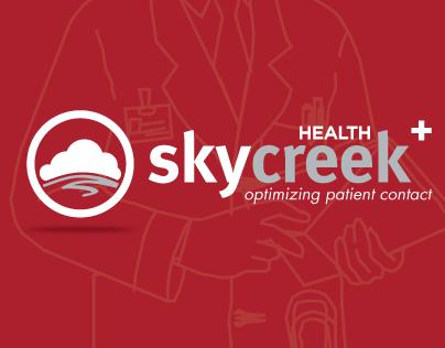 SkyCreekHealth marketing infrastructure for Health Care
