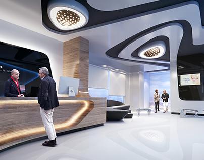 Shiny White dental center