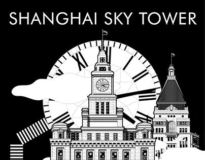 Shanghai Sky Tower