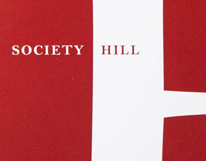 Society Hill Brochure