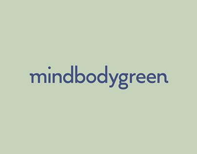 mindbodygreen Editorial Systems