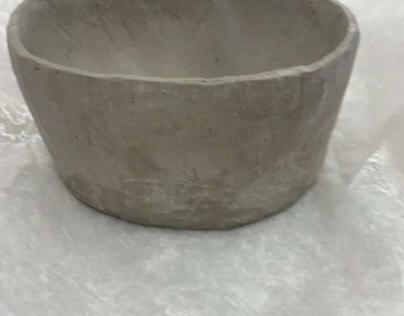 Week 38: Cup, bowl