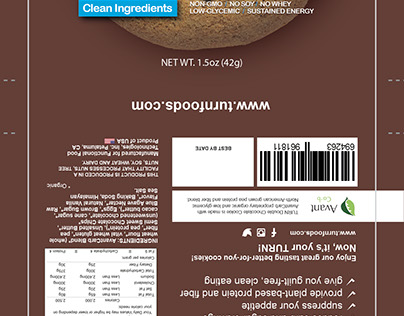 Package Design, Layout, Type