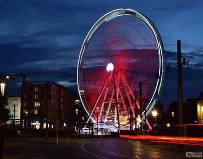 Dresden Wheel
