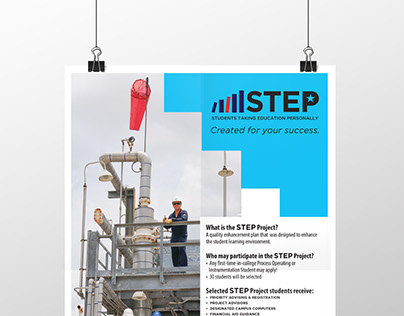 STEP Project Campaign