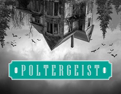 Revista de viajes - Poltergeist