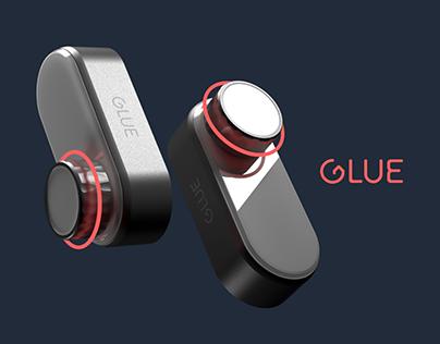 Glue Home - Brand Identity