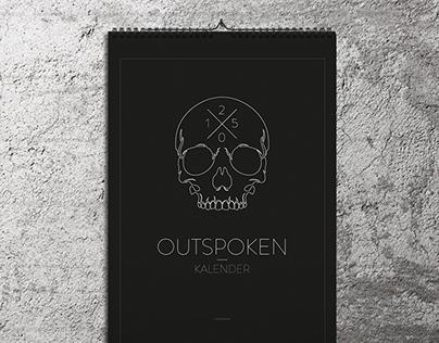 Outspoken | Kalender