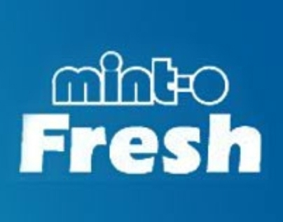 Mint-O-Fresh: An advertising campaign