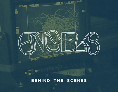 ANGELS by Hadren | Behind The Scenes