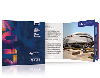 ACEC annual awards booklet
