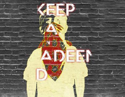 Aladeen motherfucker