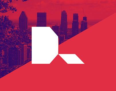 Denis Lefort / Branding