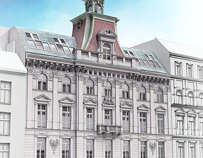 European Business Center website