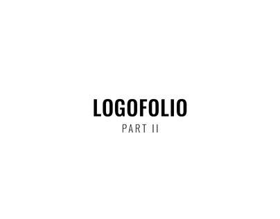 Logofolio / Part II
