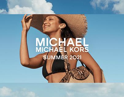 Michael Michael Kors Summer 2021