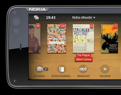 eReader Maemo Project