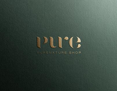 Pure Nature Shop
