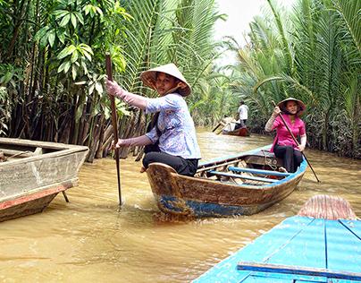 Vietnam 2007 a Photography Slidshow