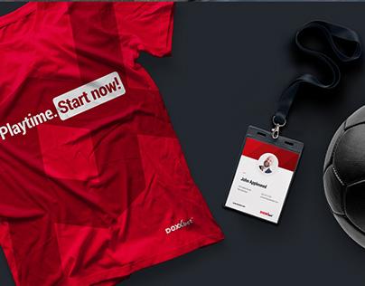 DOXXbet.com | Branding