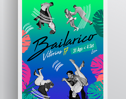 O Bailarico