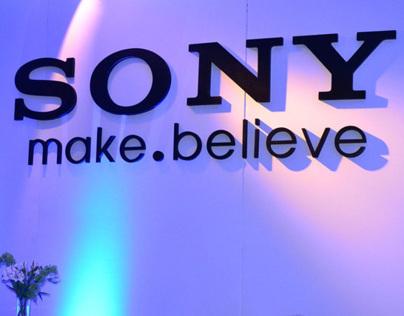 Evento Sony para X-Tecno