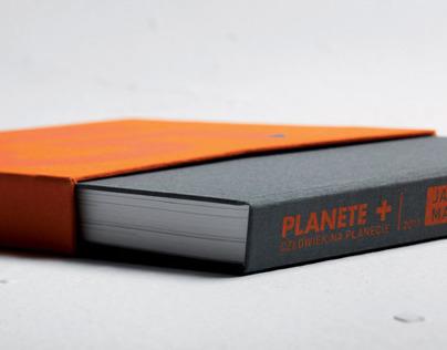 Album 15 lat PLANETE+