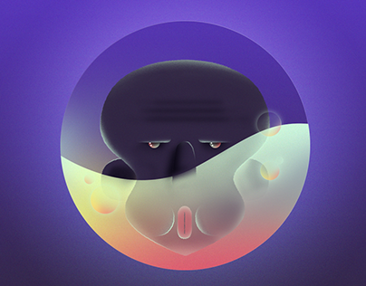 Tranquil Bubble