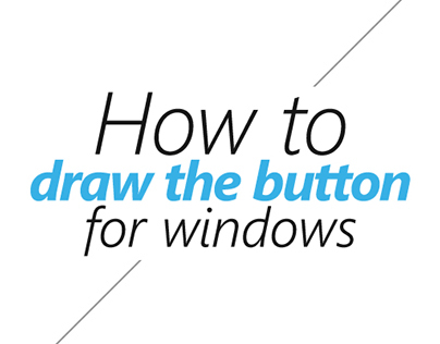 Windows button. From 2005 to 2025
