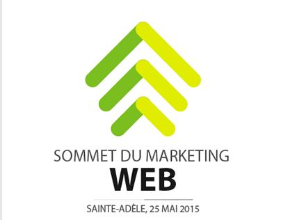 Logo - Sommet Web des Laurentides